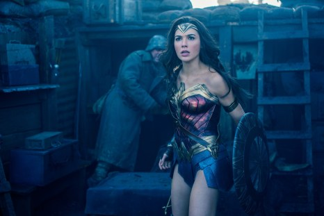 Wonder Woman Photo 1 - Gal Gadot