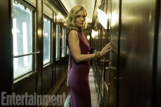 Murder on the Orient Express - Michelle Pfeiffer