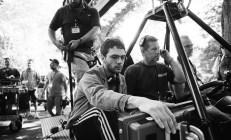 The Death and Life of John F Donovan - Xavier Dolan on set