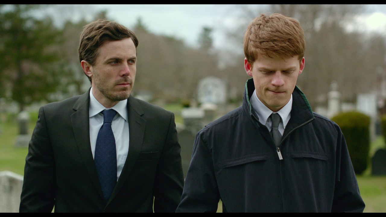 MANCHESTER BY THE SEA | Gagnants Sherbrooke