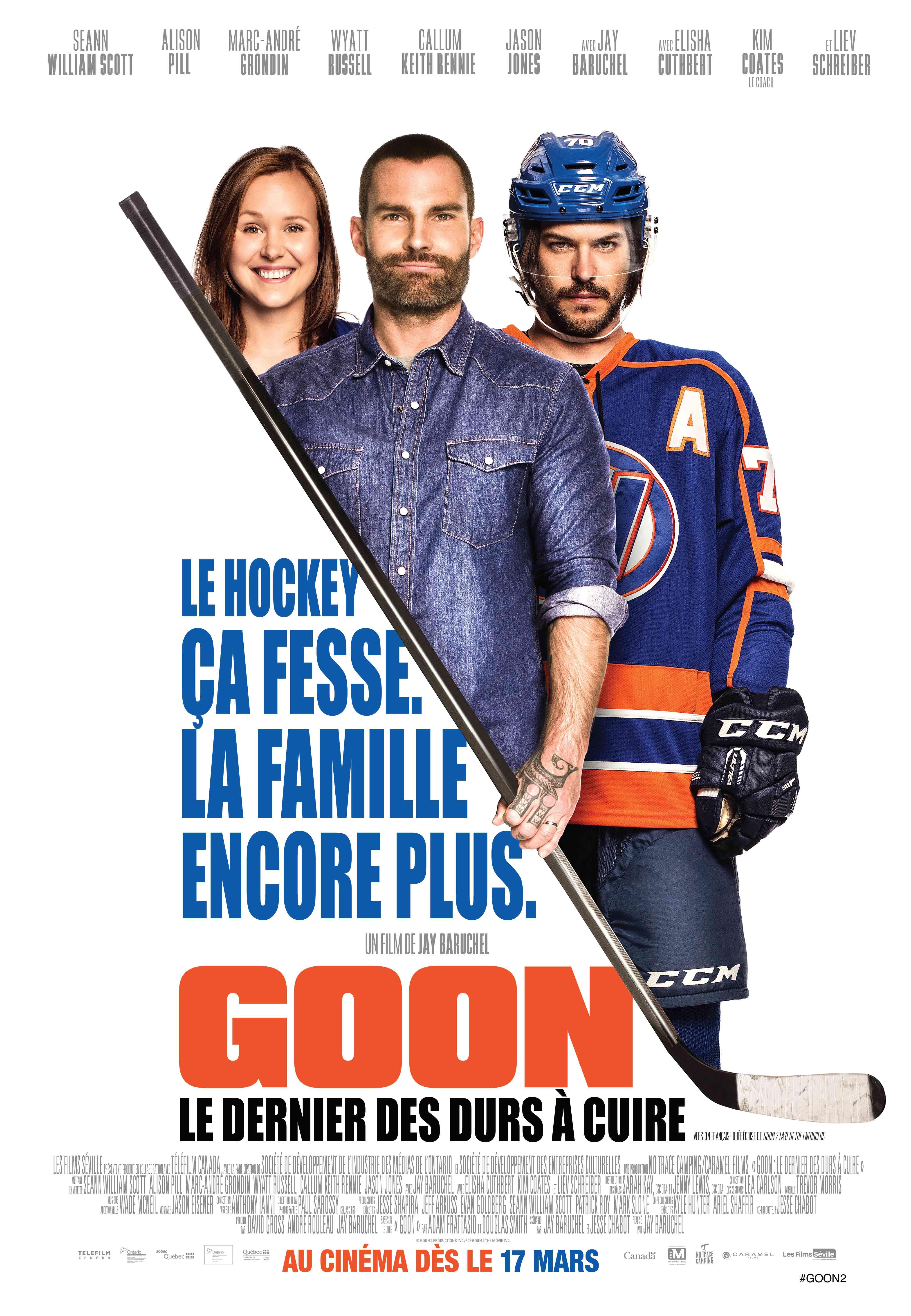 goon 2