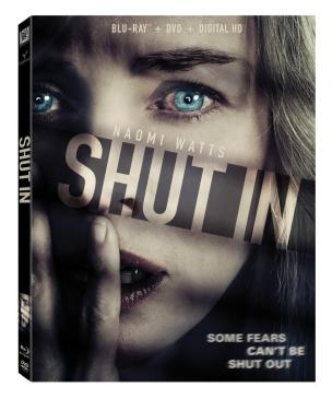 Shut-In-Blu-ray