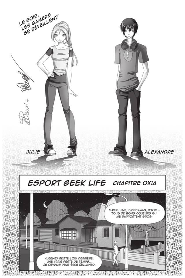 esport geek life 01