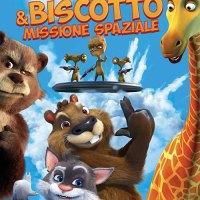 Baffo e Biscotto - Missione Spaziale