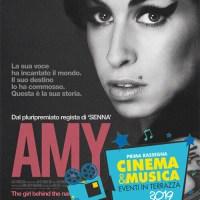 "Amy ""Cinema & Musica"""