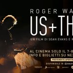 Evento Roger Waters Us + Them