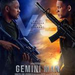 Locandina Gemini Man