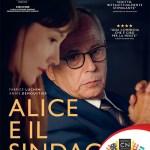 Locandina Alice e il Sindaco, 31esima Rassegna Cinematografica