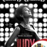 Locandina Judy, 31esima Rassegna Cinematografica