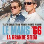 Locandina Le Mans 66 - La grande sfida
