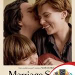 Locandina Storia di un matrimonio, 31esima Rassegna Cinematografica