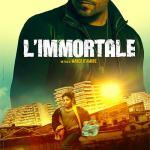 Locandina L'Immortale