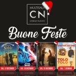 Banner Modale Buone Feste 2019