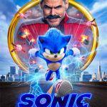 Locandina Sonic