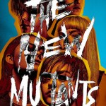 Locandina The New Mutants