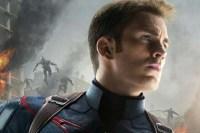 Chris Evans dans Avengers: L'ère d'Ultron (2015)