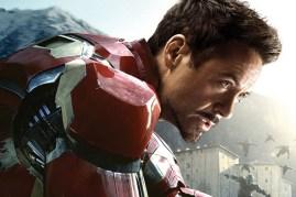 Robert Downey Jr. dans Avengers: L'ère d'Ultron (2015)