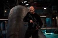 Jason Statham dans Mechanic: Resurrection (2016)