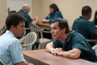 Mark Wahlberg et Christian Bale dans Fighter (2010)