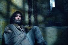 Gary Oldman dans Harry Potter et le prisonnier d'Azkaban (2004)
