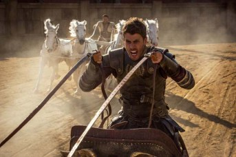 Toby Kebbell dans Ben-Hur (2016)