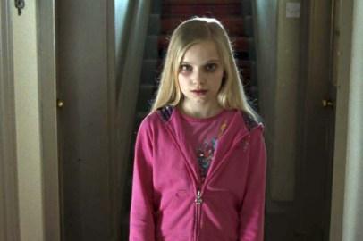 Eva Sayer dans The Children (2008)