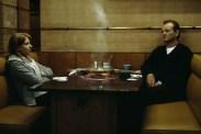 Bill Murray et Scarlett Johansson dans Lost in Translation (2003)