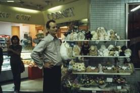 Bill Murray dans Lost in Translation (2003)