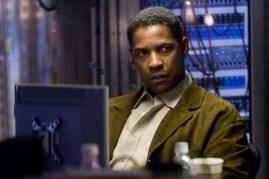 Denzel Washington dans Deja Vu (2006)