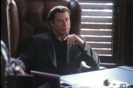 John Travolta dans The Punisher (2004)