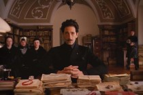Adrien Brody dans The Grand Budapest Hotel (2014)