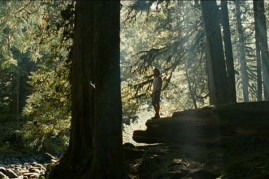 Emile Hirsch dans Into the Wild (2007)