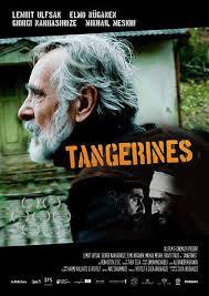 Tangerines - GEÓRGIA