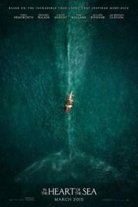O Coração do Mar (In the Heart of the Sea)