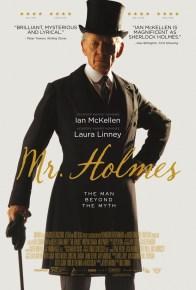 Sr. Holmes (Mr. Holmes)
