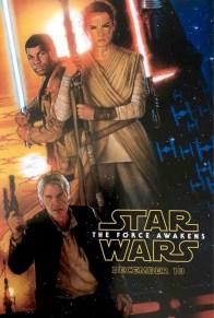 Star Wars: Episódio VII - O Despertar da Força (Star Wars: Episode VII - The Force Awakens)