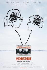 O Fim da Turnê (The End of the Tour)