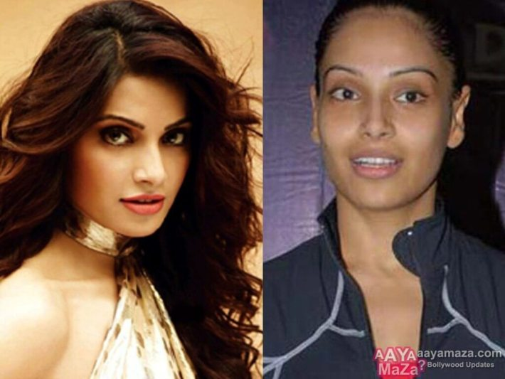8 shocking photos of bollywood actresses without makeup | cinemaprobe