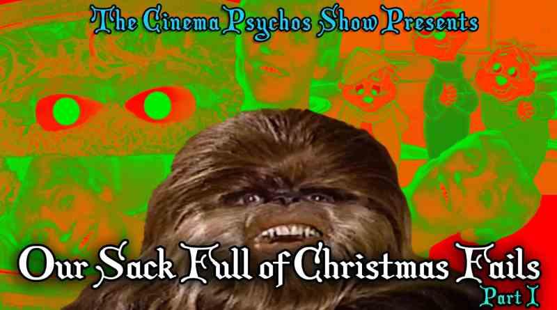 christmas fails part 1