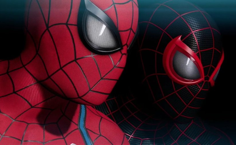 Marvel's Spider-Man 2 Coming To PS5 In 2023