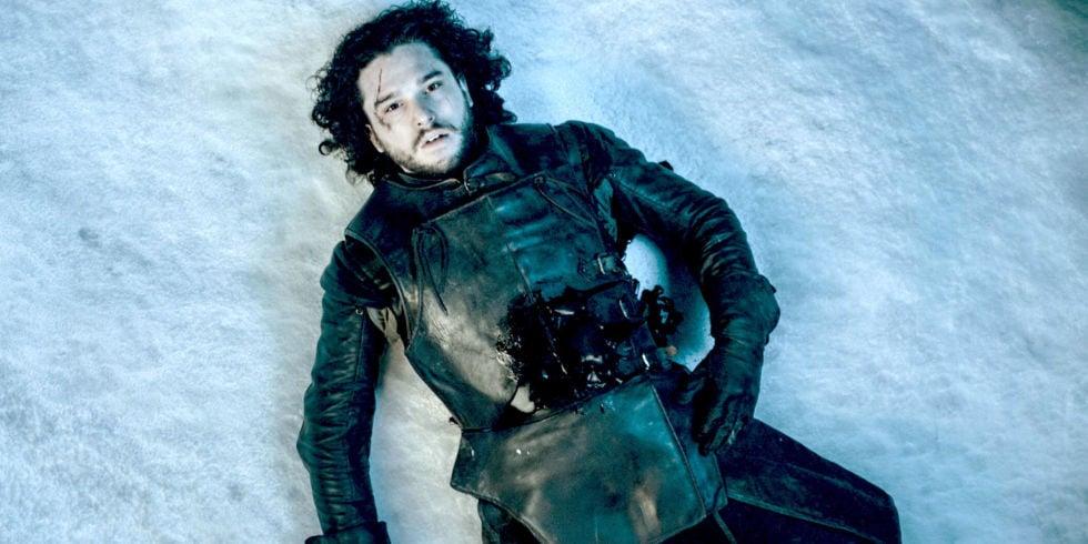 El mayor cliffhanger de Game of Thrones