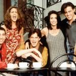 Descubre algunas de las mejores canciones de Friends y de Phoebe