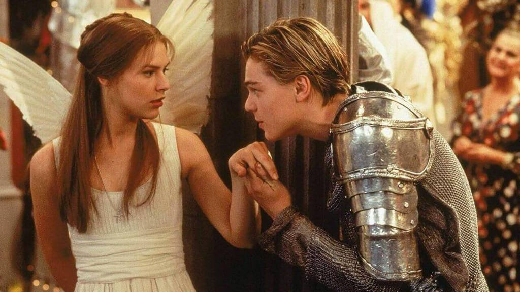 Romeo + Juliet trilogía de las cortinas rojas