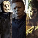 Quiz de películas de terror slasher, ¿qué personaje eres?