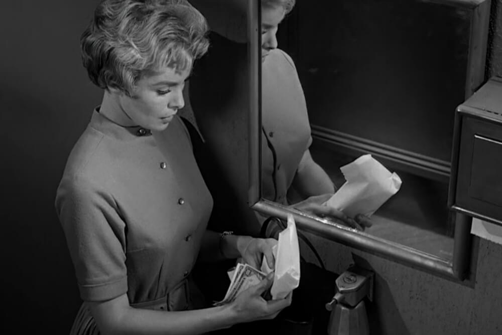 El MacGuffin de Hitchcock en sus diferentes películas.