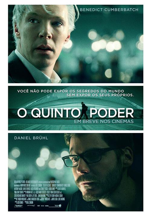 Poster do filme O Poder da Imagem