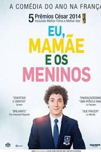 Poster do filme Eu, mamãe e os meninos