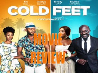 cold feet movie review