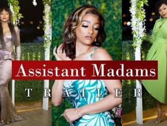 Assistant-Madams