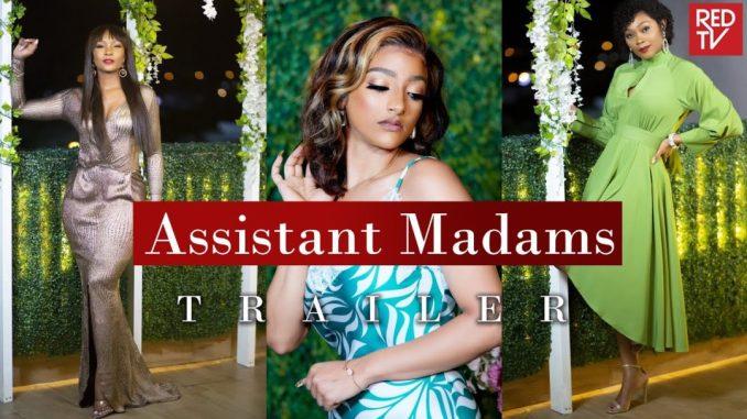 Assistant-Madams
